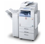 Colour photocopier, copier repairs undertaken on site in Sussex, Surrey, Hampshire and Kent or at our workshop in Crawley